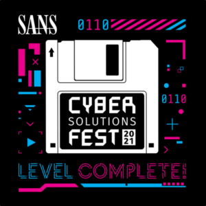 Cyber Solutions Fest 2021