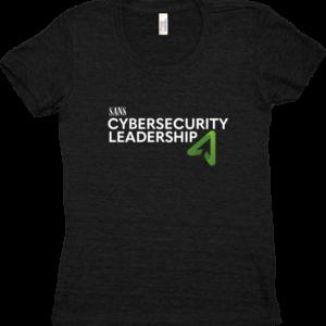 SANS Cyber Security Leadership